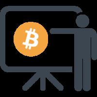 bitcoincursussen transparant in lesgeven